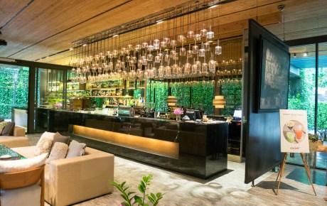 Waar te overnachten in Bangkok?