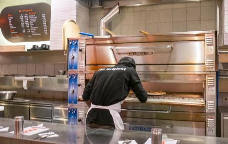 Toni Loco nieuwe pizzaspot in de Pijp
