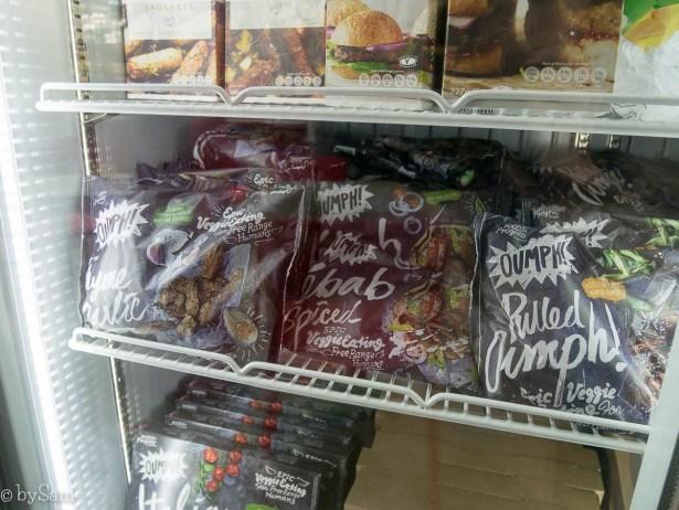 Vegabond De Clercqstraat Amsterdam West veganistisch boodschappen doen