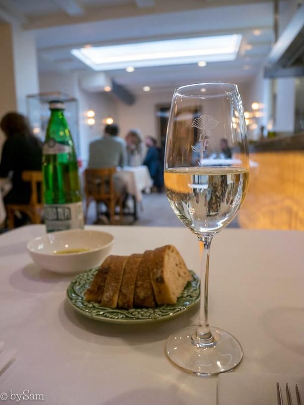 Italiaans restaurant Amsterdam Centrum La Fiorita