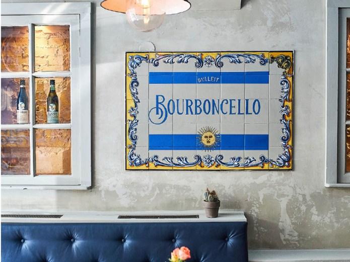 El Pibe Latijns Amerikaanse bar restaurant Amsterdam Centrum Jordaan