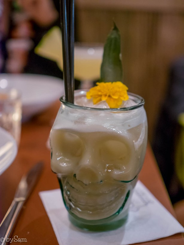 Cocktailbar Hula Hula