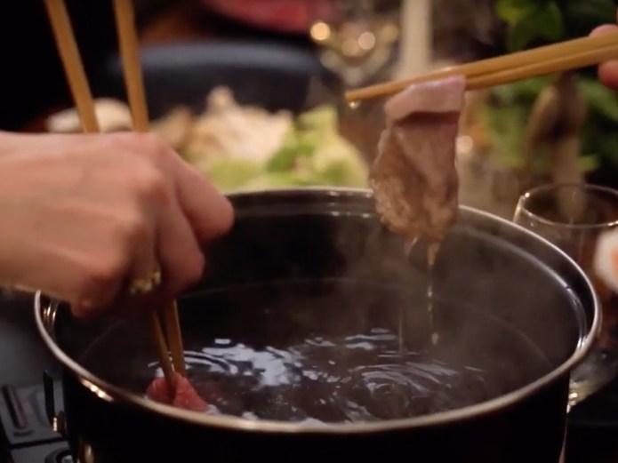 PakuPaku Japans hotpot shabu shabu restaurant