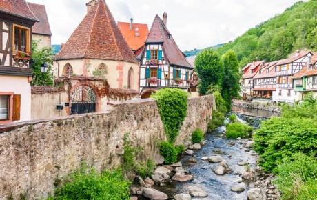5 redenen waarom je een wijntrip in de Alsace moet maken
