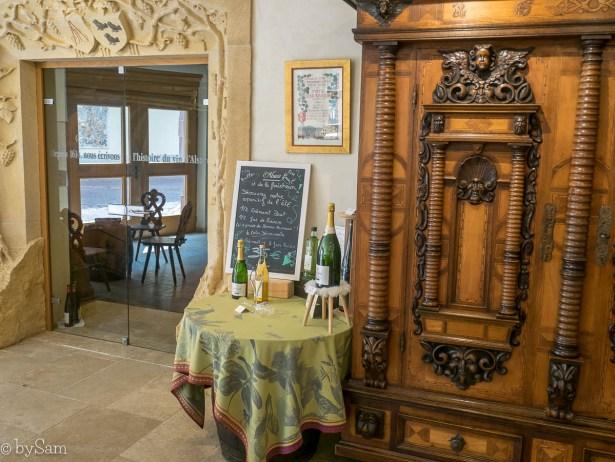 Jean Baptiste Adam Alsace Frankrijk Elzas wijnmaker