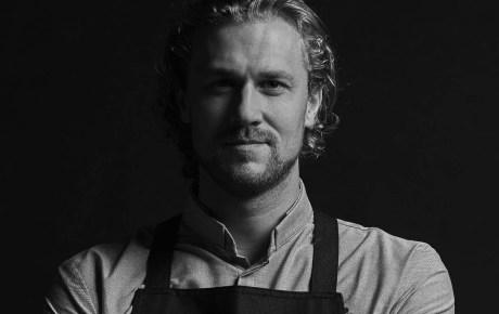Sterrenchef Joris Bijdendijk opent dit najaar nog een nieuw restaurant in Amsterdam Zuid