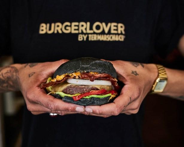 Burgerbar Ter Marsch & Co Amsterdam Centrum