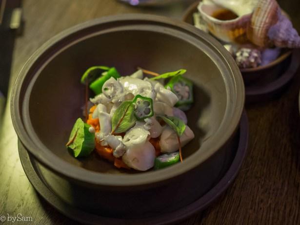 Lekker Chinees uit eten Restaurant Zheng Den Haag