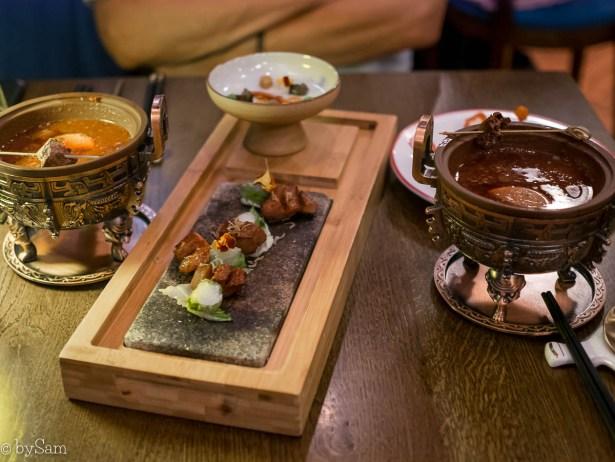 Chinees eten in Den Haag Restaurant Zheng