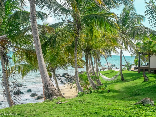 Vakantietips Nicaragua strand Little Corn Island Yemaya