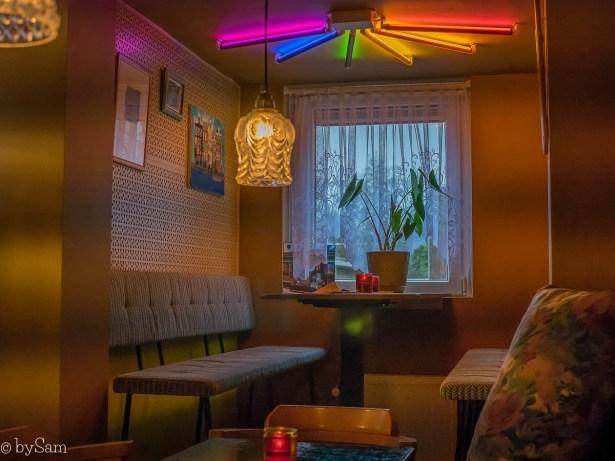 Bar Bouche nieuw restaurant Amsterdam Oost