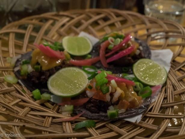 Taqueria Bacalar Mexicaans restaurant Amsterdam Noord
