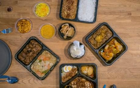 Getest: Indonesische rijsttafel van Intisari