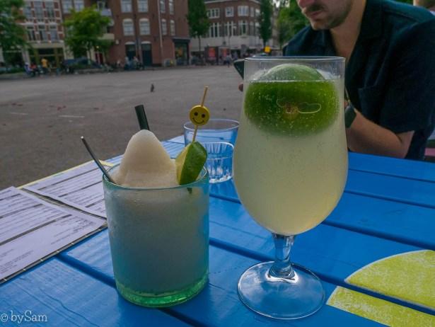 Local Dealer Amsterdam tepache