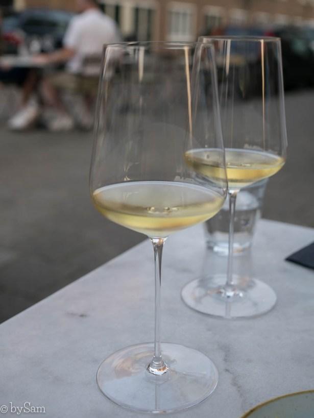 Wijnbar Paskamer