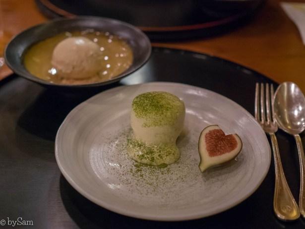 Yamazato Amsterdam Japans restaurant