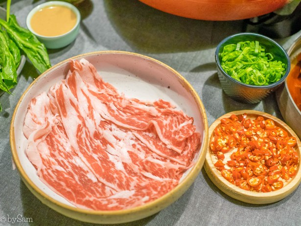 HOT&HOT Chinees fonduerestaurant wagyu