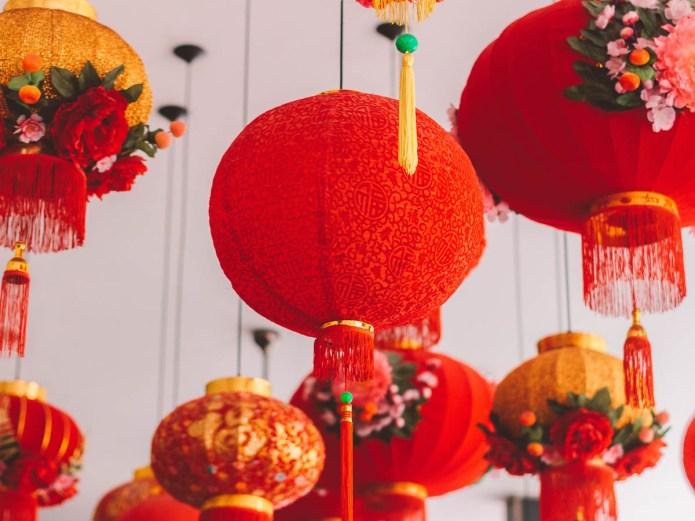 Chinees Nieuwjaar van de os 2021