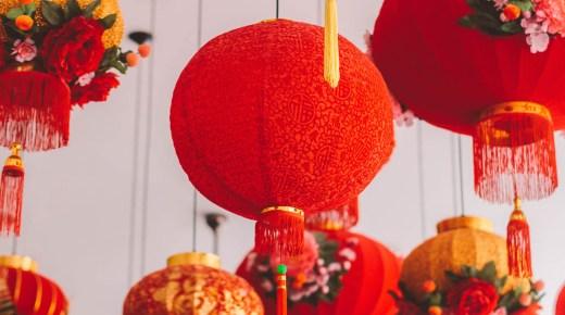 10 dingen die je met Chinees Nieuwjaar kunt eten voor extra geluk en voorspoed
