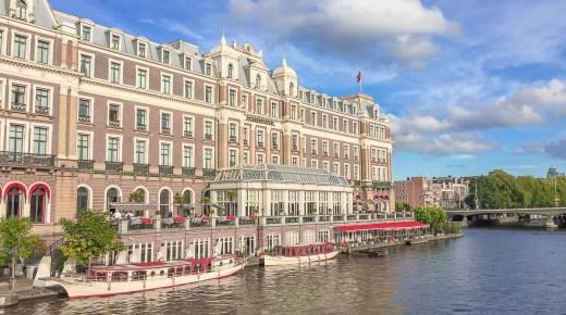 Amstel Hotel krijgt beroemde tv-sterrenkok uit Parijs als chef