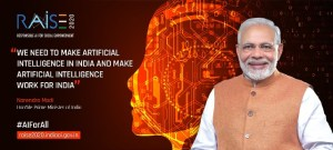 PM Modi to inaugurate Mega Virtual Summit on Artificial Intelligence 'RAISE 2020' on October 5