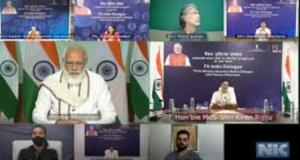 PM Modi launches 'Fit India Age Appropriate Fitness Protocols' at Fit India Dialogue