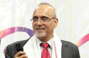 Government appoints M Rajeshwar Rao as new deputy governor of RBI