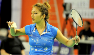 Mauritius badminton player Kate Foo Kune banned fortwo years in doping case