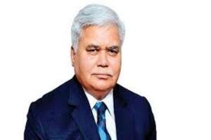 R S Sharma appointed as new CEO of Ayushman Bharat Scheme