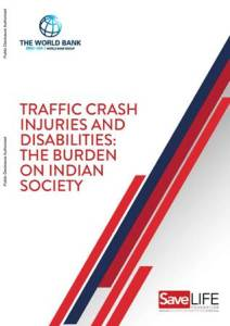India accounts for 11% of global death in road accidents: World Bank Report