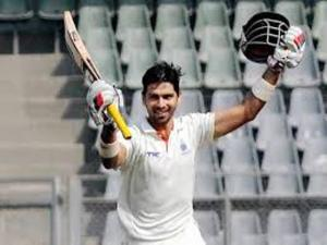 Wicket-keeper batsman Naman Ojha announces retirement from all forms of cricket