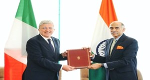 Italy signs International Solar Alliance amended Framework Agreement with India