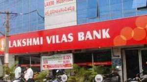 Lakshmi Vilas Bank Ltd Excluded from the Second Schedule to the Reserve Bank of India Act, 1934