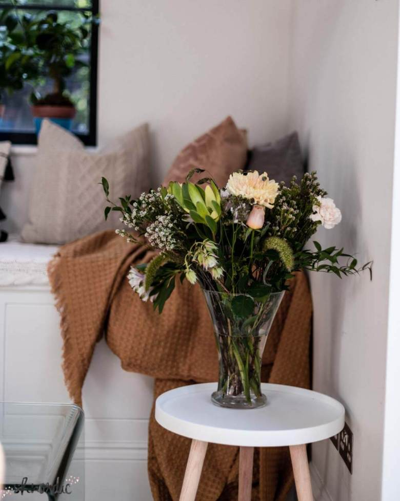 Tips for autumnal decor