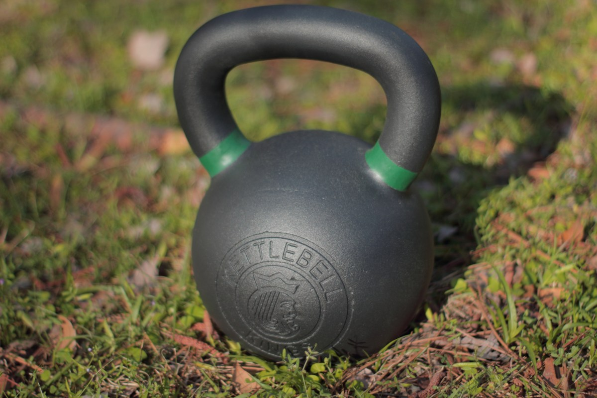 Soviet-Era Study On Kettlebells And Strength