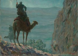 Even the Wise Men of the Earth… By J. Leo Fairbanks