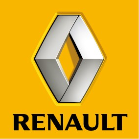 renault logga