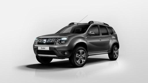 Byta Bil: Dacia_Duster