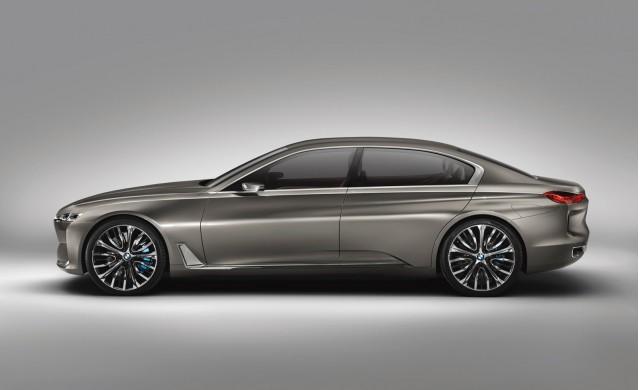 BMW-7-Serie 2016