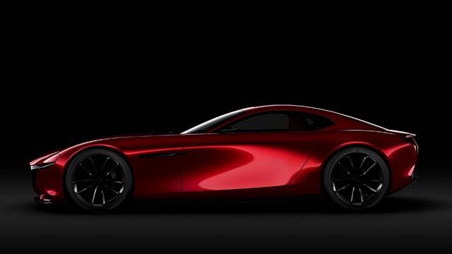 Mazda RX vision 640