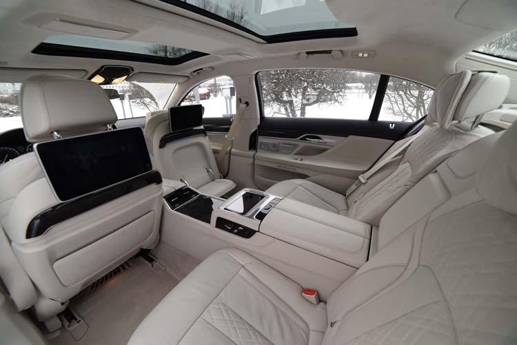 BMW 750Li 2016 (157)750