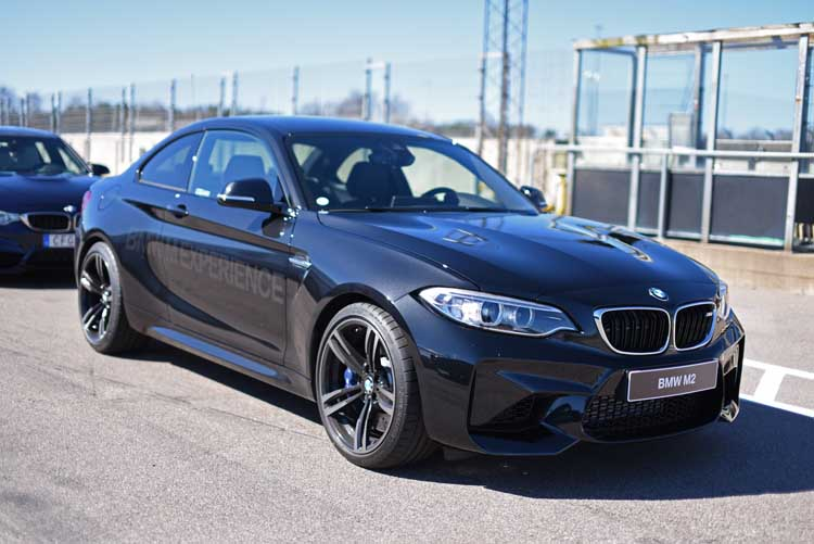 BMW M excerience 2016 (24)750