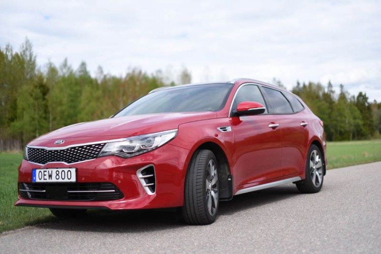 Kia Optima kombi 2017 (9)e