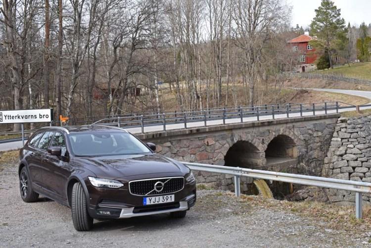 Volvo V90 CC 2017 (2)-k