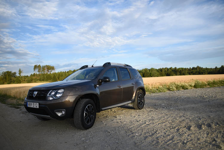 Dacia Duster automatic 2017 (3)e
