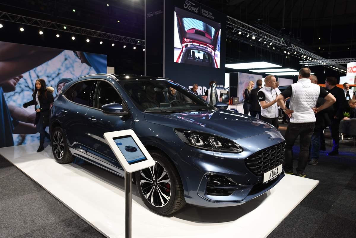 Ny teknologi i bilar – språket är ett viktigt element!