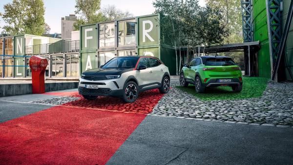 Nya Opel Mokka – Pris och snabbfakta