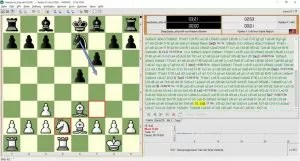 Arena Chess GUI 3.5.1