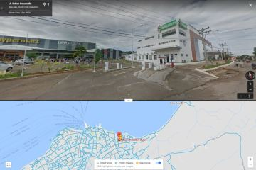First REIT, Siloam Hospitals Buton, acquisition, Lippo Plaza Buton, DPU