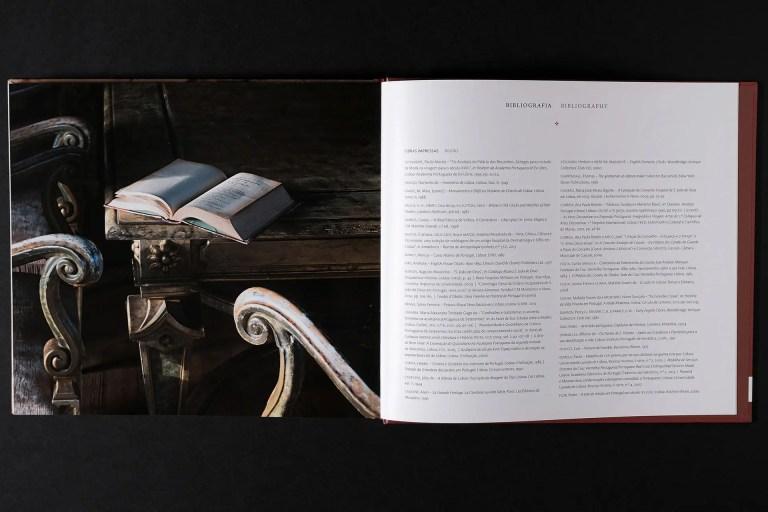 bibliografia Palácio Condes Obidos